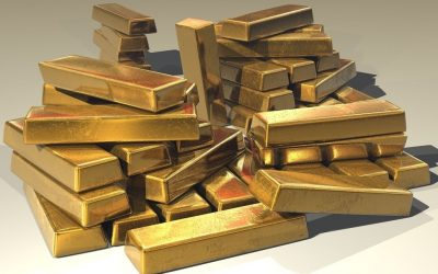 Why gold, and why now?