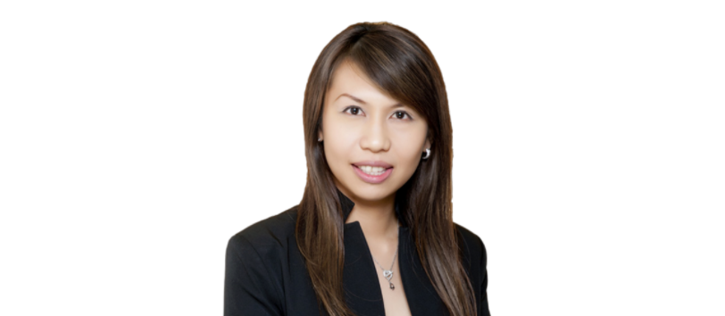 Jolene Tan Elected as Vice-President of AIAM
