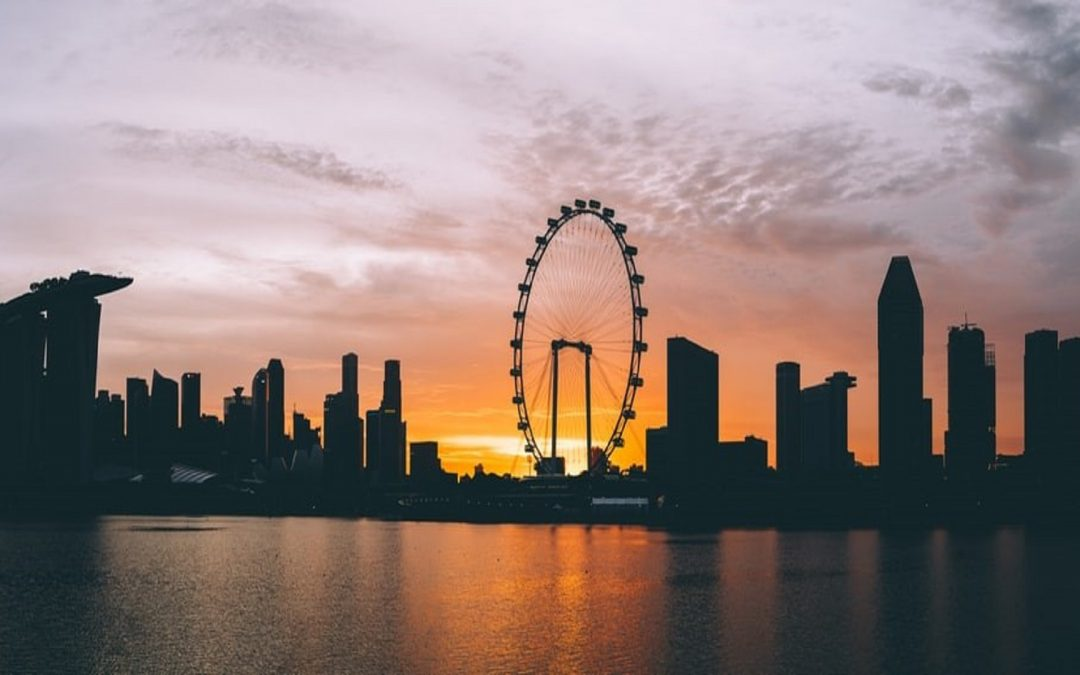 Singapore as an Ideal Location for a Family Office